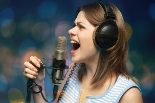 Advanced Singing Lessons