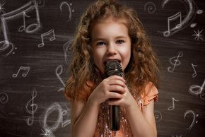 Singing Lessons for Children